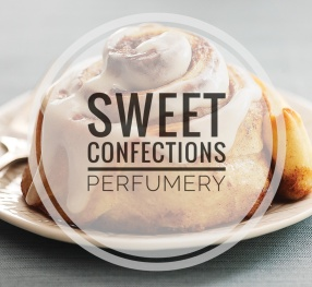 Sweet Confections Perfume